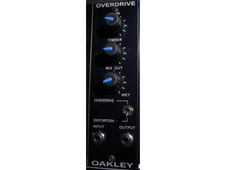 Oakley Overdrive Frac