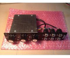 MOTM 485 G1-X VCF