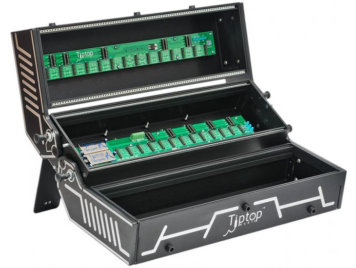 tiptop station case for sale - like new