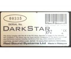 Dark Star XP2