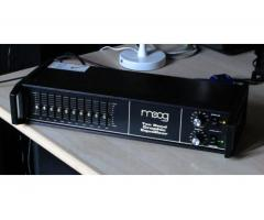 MOOG TEN BAND EQ