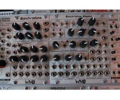 WMD Synchrodyne + Expand COMBO