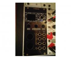 DIY Mutable Instruments Yarns