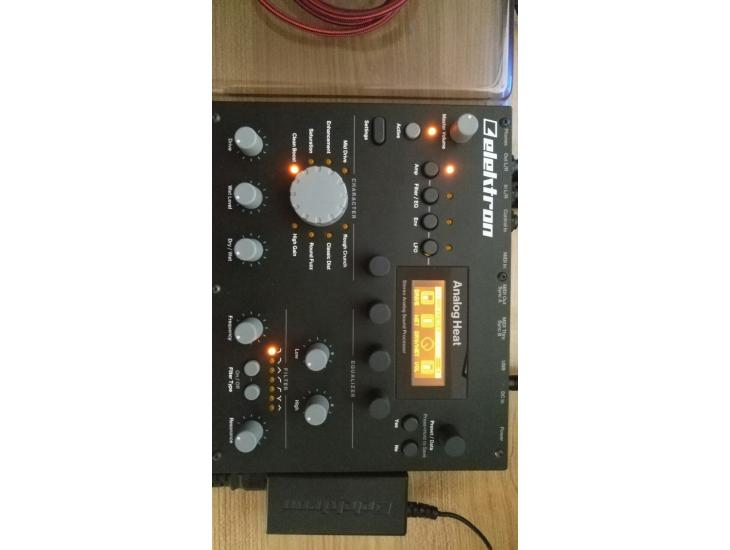 Elektron Analog Heat MKI