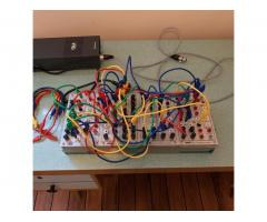 serge modular for sale
